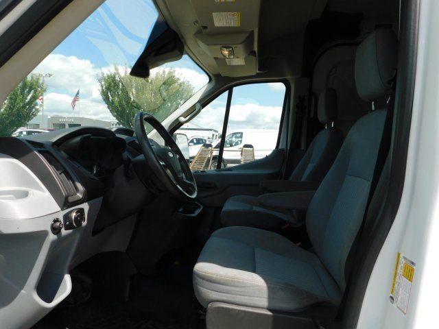 2016 Transit 250 Med Roof 4x2,  Empty Cargo Van #FT11723A - photo 16