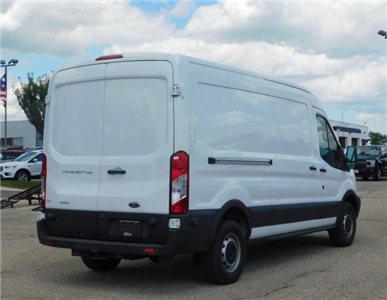 2016 Transit 250 Med Roof 4x2,  Empty Cargo Van #FT11723A - photo 2