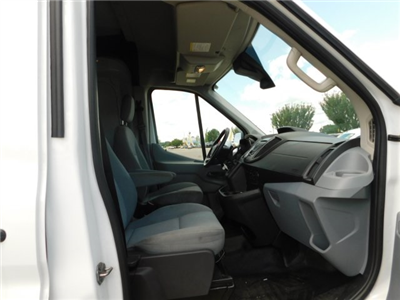 2016 Transit 250 Med Roof 4x2,  Empty Cargo Van #FT11723A - photo 12