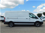 2016 Transit 250 Med Roof 4x2,  Empty Cargo Van #FT11723A - photo 4