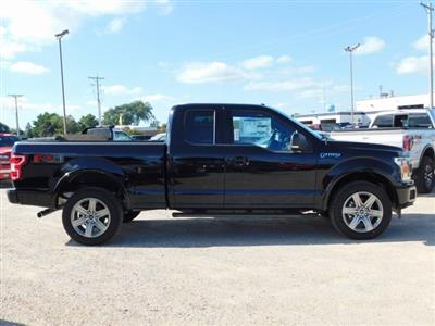 2018 F-150 Super Cab 4x4,  Pickup #FT11740 - photo 3