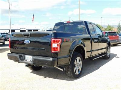 2018 F-150 Super Cab 4x4,  Pickup #FT11740 - photo 2
