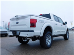 2018 F-150 SuperCrew Cab 4x4,  Pickup #FT11743 - photo 1