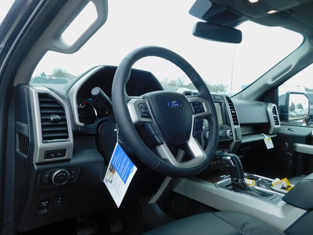 2018 F-150 SuperCrew Cab 4x4,  Pickup #FT11762 - photo 4