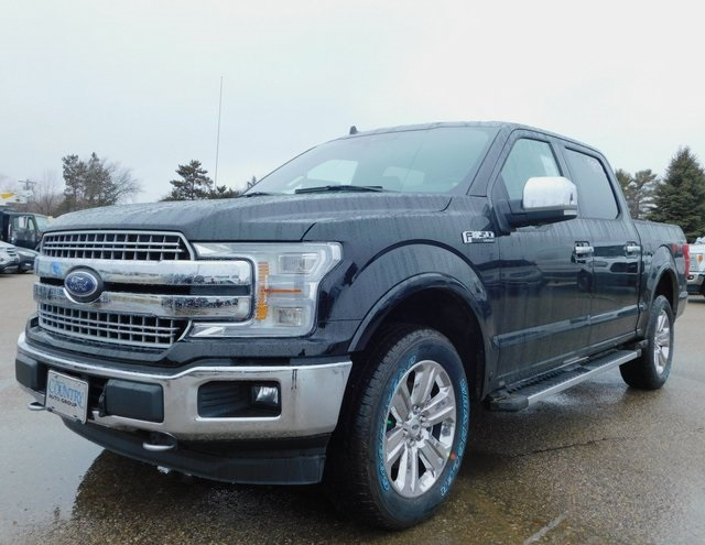 2018 F-150 SuperCrew Cab 4x4,  Pickup #FT11762 - photo 8