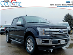 2018 F-150 SuperCrew Cab 4x4,  Pickup #FT11762 - photo 1