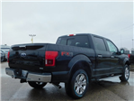2018 F-150 SuperCrew Cab 4x4,  Pickup #FT11762 - photo 2
