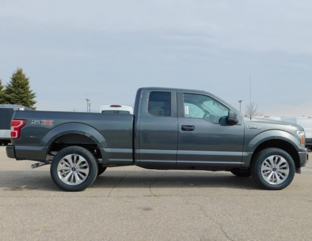 2018 F-150 Super Cab 4x4,  Pickup #FT11829 - photo 3