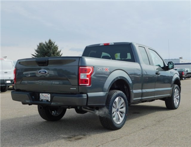 2018 F-150 Super Cab 4x4,  Pickup #FT11829 - photo 2
