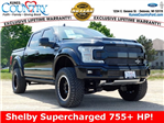2018 F-150 SuperCrew Cab 4x4,  Pickup #FT11841 - photo 1