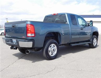 2012 Sierra 2500 Extended Cab 4x2,  Pickup #FT11844A - photo 2