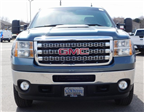 2012 Sierra 2500 Extended Cab 4x2,  Pickup #FT11844A - photo 9
