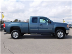 2012 Sierra 2500 Extended Cab 4x2,  Pickup #FT11844A - photo 3