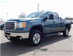 2012 Sierra 2500 Extended Cab 4x2,  Pickup #FT11844A - photo 8