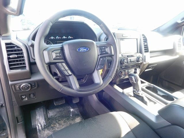 2018 F-150 SuperCrew Cab 4x4,  Pickup #FT11850 - photo 16