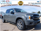 2018 F-150 SuperCrew Cab 4x4,  Pickup #FT11850 - photo 1