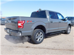2018 F-150 SuperCrew Cab 4x4,  Pickup #FT11850 - photo 2
