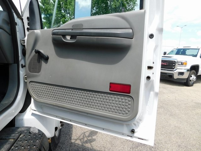 2004 F-650 Regular Cab DRW 4x2,  Dump Body #FT11879N - photo 11