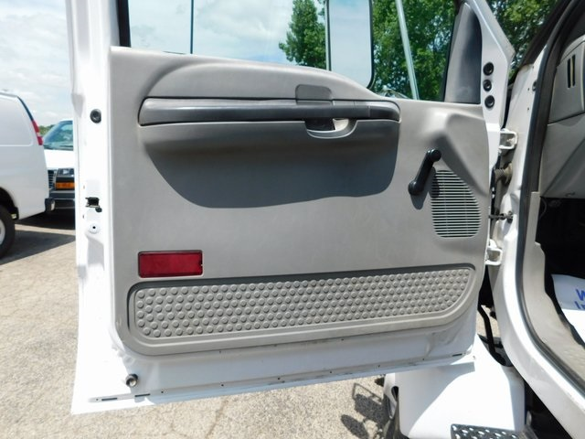 2004 F-650 Regular Cab DRW 4x2,  Dump Body #FT11879N - photo 12
