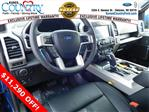 2018 F-150 SuperCrew Cab 4x4,  Pickup #FT11880 - photo 16