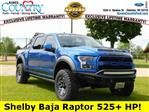 2018 F-150 SuperCrew Cab 4x4,  Pickup #FT11917 - photo 1