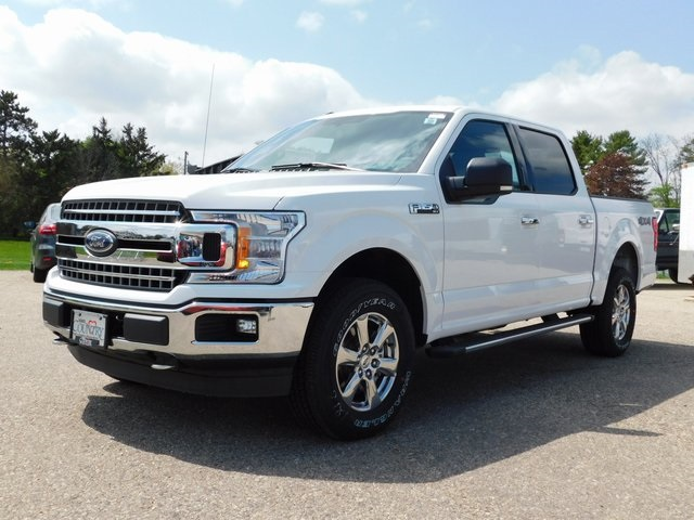 2018 F-150 SuperCrew Cab 4x4,  Pickup #FT11924 - photo 11