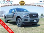 2018 F-150 SuperCrew Cab 4x4,  Pickup #FT11925 - photo 1