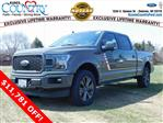 2018 F-150 SuperCrew Cab 4x4,  Pickup #FT11925 - photo 10