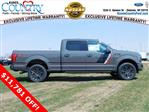 2018 F-150 SuperCrew Cab 4x4,  Pickup #FT11925 - photo 3