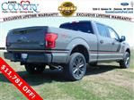 2018 F-150 SuperCrew Cab 4x4,  Pickup #FT11925 - photo 2