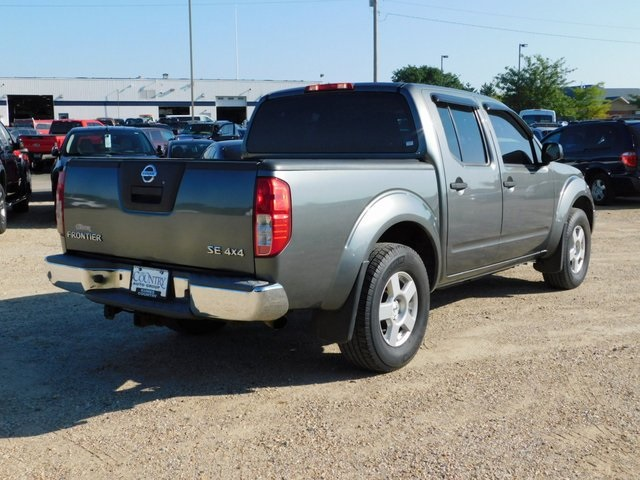 2008 Frontier,  Pickup #FT12003B - photo 2