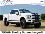 2018 F-150 SuperCrew Cab 4x4,  Pickup #FT12066 - photo 1