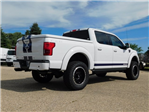 2018 F-150 SuperCrew Cab 4x4,  Pickup #FT12068 - photo 2