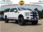 2018 F-150 SuperCrew Cab 4x4,  Pickup #FT12068 - photo 1