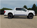 2018 F-150 SuperCrew Cab 4x4,  Pickup #FT12068 - photo 3
