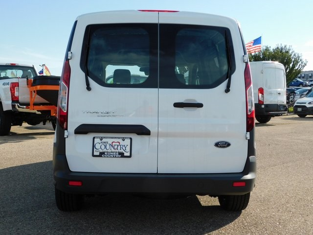 2018 Transit Connect 4x2,  Empty Cargo Van #FT12075 - photo 9