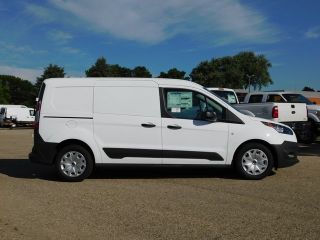 2018 Transit Connect 4x2,  Empty Cargo Van #FT12075 - photo 2