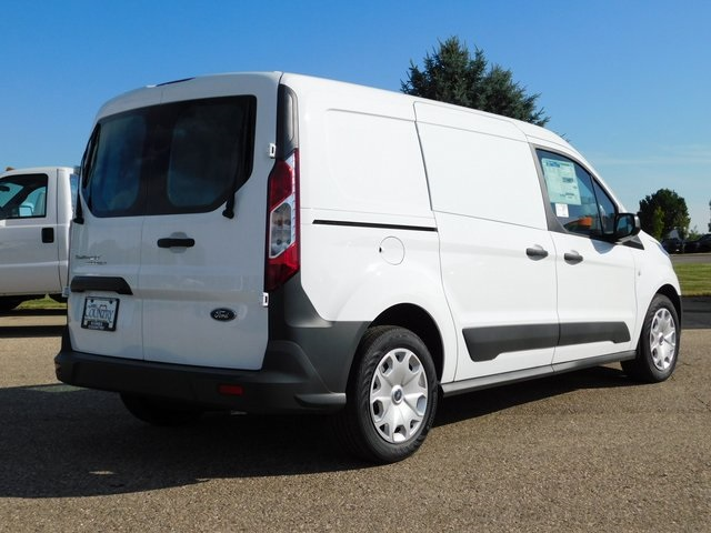 2018 Transit Connect 4x2,  Empty Cargo Van #FT12075 - photo 8