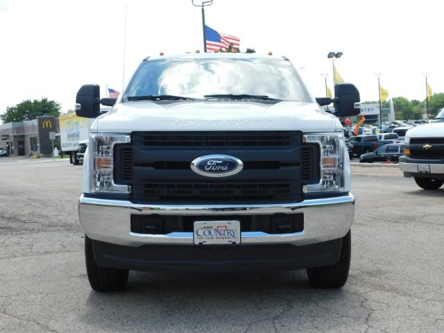 2018 F-250 Super Cab 4x4,  Monroe Service Body #FT12097 - photo 10