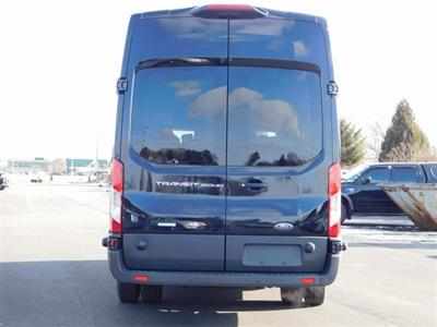 2018 Transit 350 HD High Roof DRW 4x2,  Passenger Wagon #FT12102 - photo 4