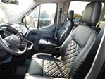 2018 Transit 350 HD High Roof DRW 4x2,  Passenger Wagon #FT12102 - photo 9