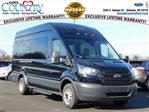 2018 Transit 350 HD High Roof DRW 4x2,  Passenger Wagon #FT12102 - photo 1