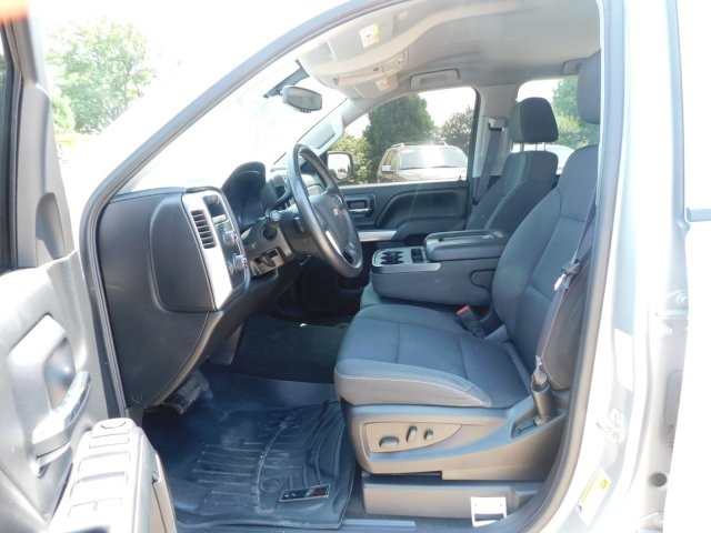 2015 Silverado 1500 Crew Cab 4x4,  Pickup #FT12105A - photo 17