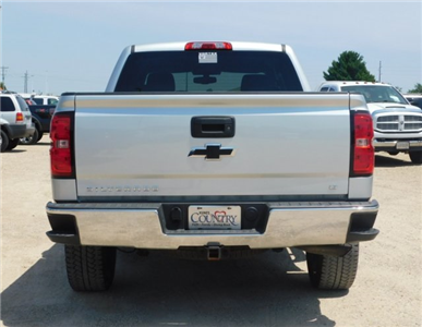 2015 Silverado 1500 Crew Cab 4x4,  Pickup #FT12105A - photo 6