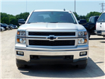 2015 Silverado 1500 Crew Cab 4x4,  Pickup #FT12105A - photo 9