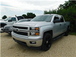 2015 Silverado 1500 Crew Cab 4x4,  Pickup #FT12105A - photo 5