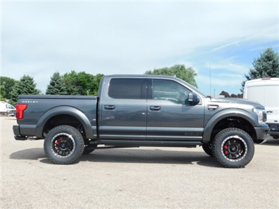 2018 F-150 SuperCrew Cab 4x4,  Pickup #FT12119 - photo 2