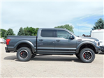 2018 F-150 SuperCrew Cab 4x4,  Pickup #FT12119 - photo 1