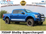 2018 F-150 SuperCrew Cab 4x4,  Pickup #FT12120 - photo 1