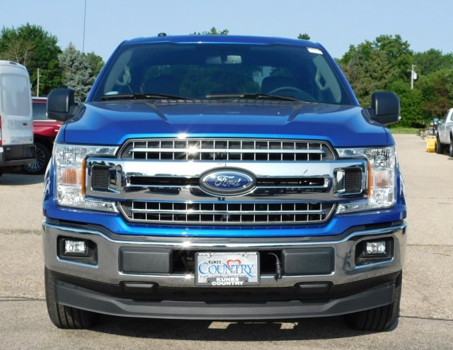 2018 F-150 Super Cab 4x2,  Pickup #FT12128 - photo 10